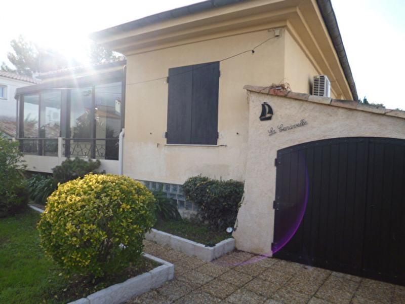 Vente de prestige maison / villa Villeneuve loubet 699000€ - Photo 1
