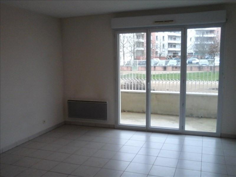 Vente appartement Poitiers 60000€ - Photo 2