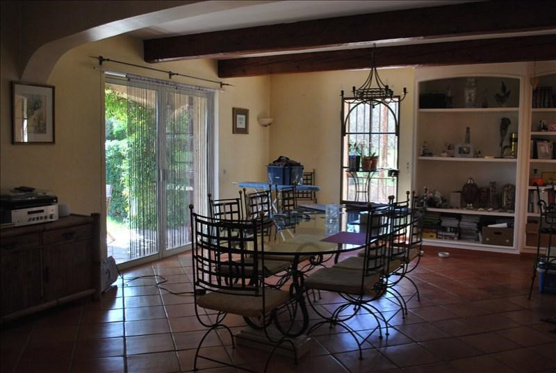 Vente maison / villa Salernes 499 000€ - Photo 7