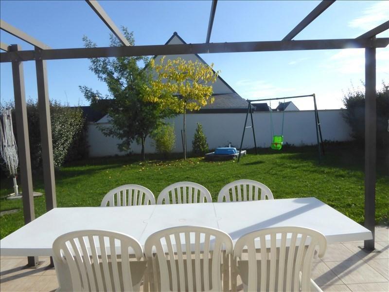 Sale house / villa Plouharnel 241380€ - Picture 2