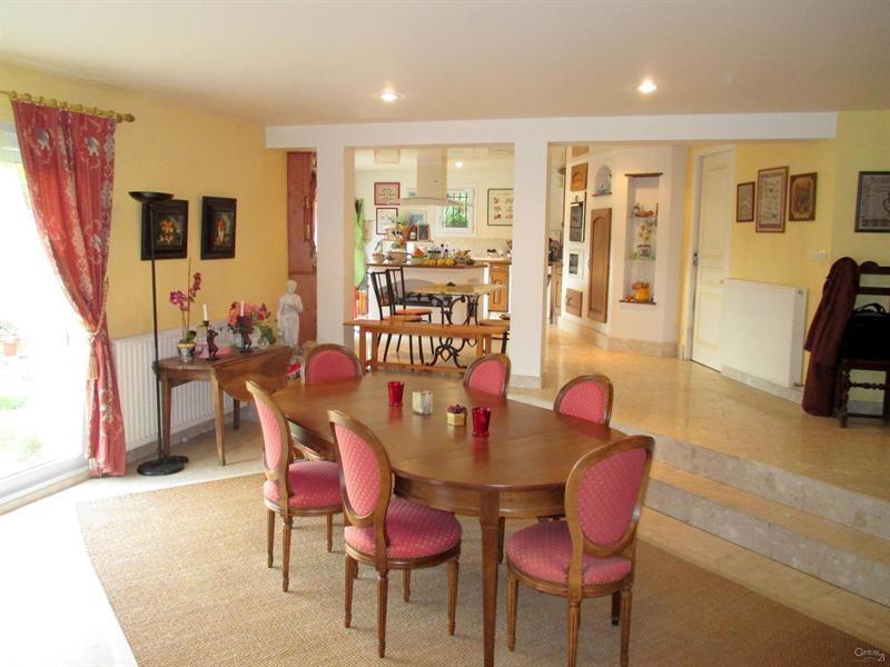 Verkoop  huis Touques 475000€ - Foto 3