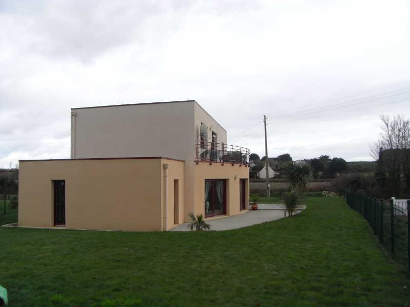 Vente maison / villa Plouguerneau 374500€ - Photo 2