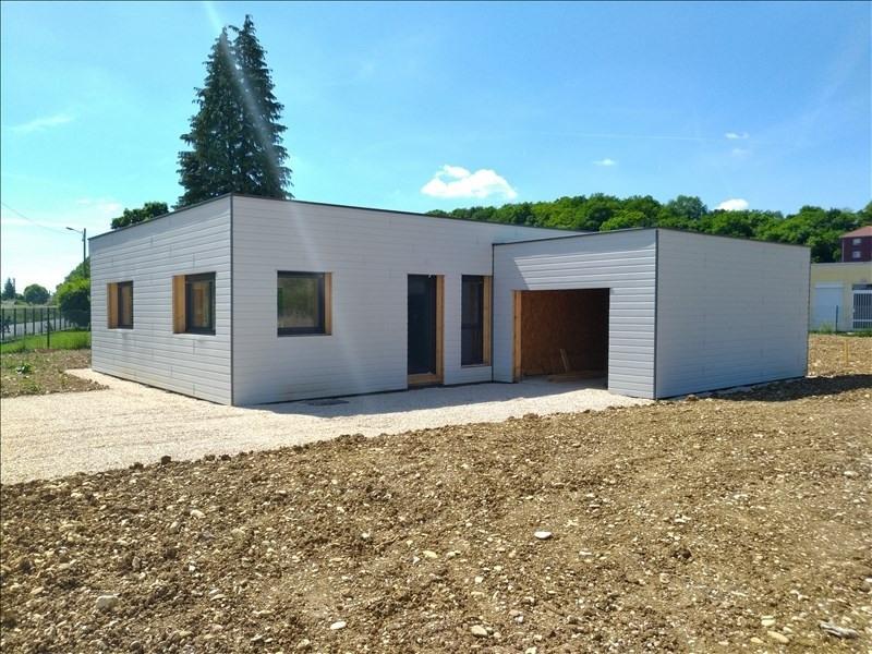 Vendita casa Audincourt 209000€ - Fotografia 1