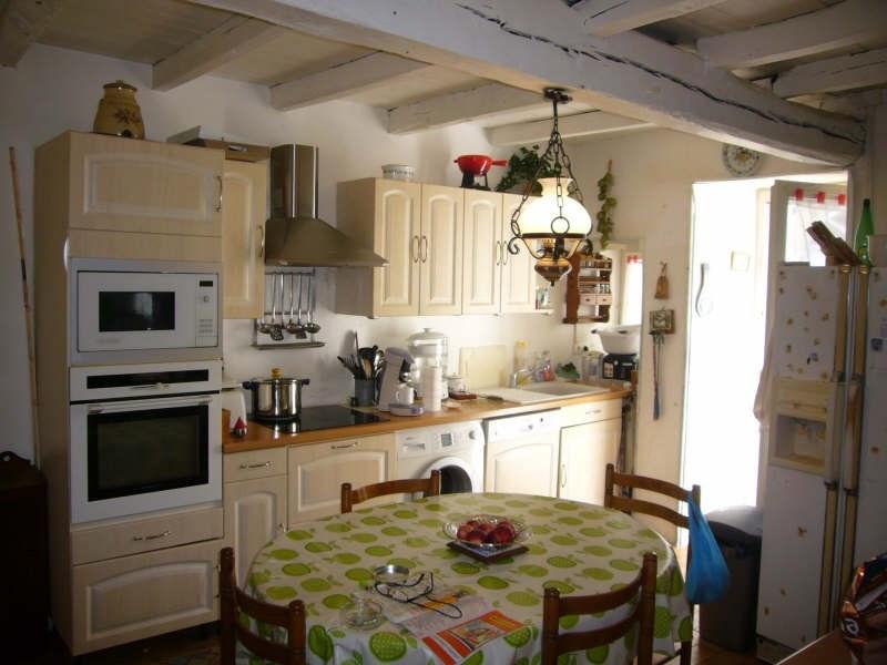 Vente maison / villa St sulpice de mareuil 80900€ - Photo 3