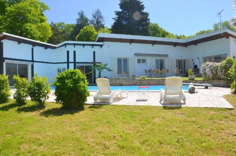 Vente maison / villa Hericy 489000€ - Photo 3