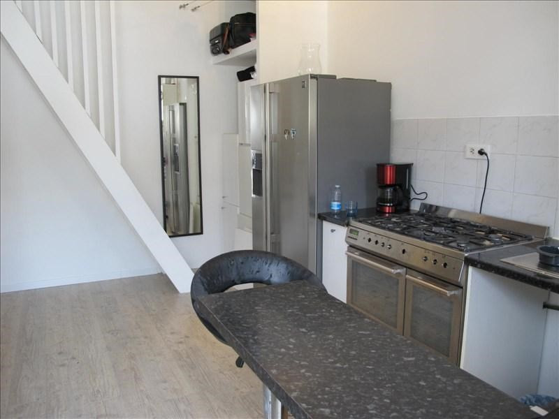 Sale apartment Colombes 177 000€ - Picture 1