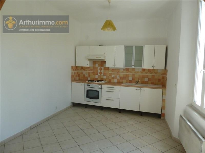 Sale apartment Tourves 128000€ - Picture 2