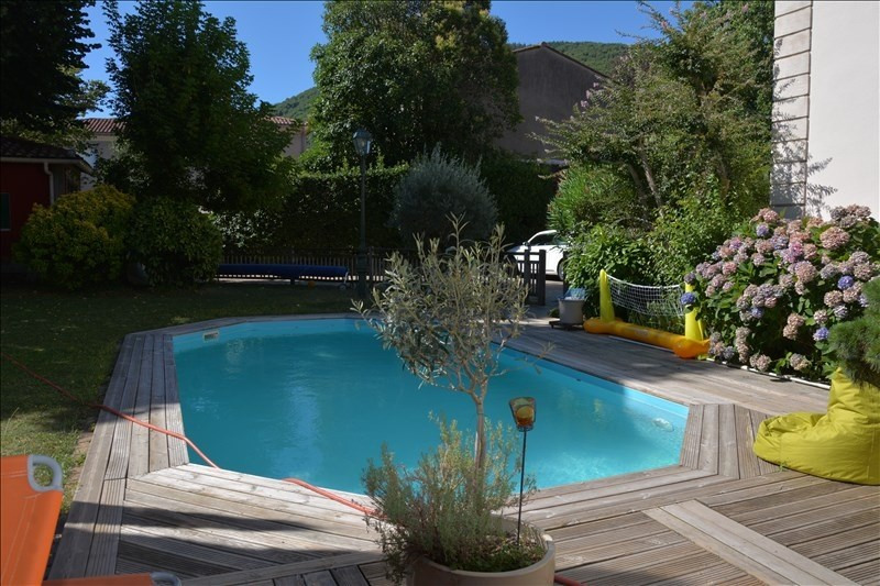 Vente de prestige maison / villa Mazamet 420000€ - Photo 2