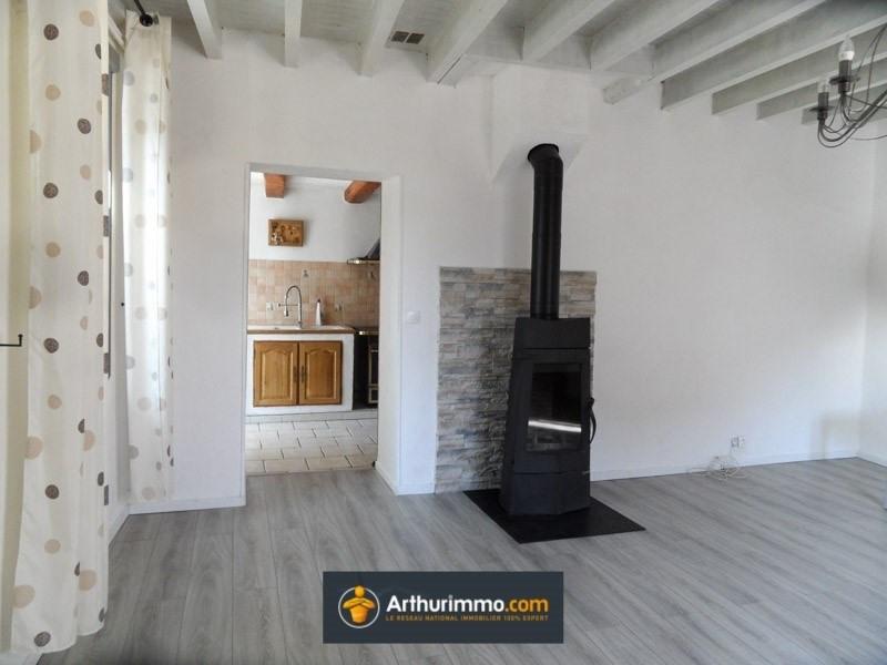 Sale house / villa Chimilin 290000€ - Picture 3