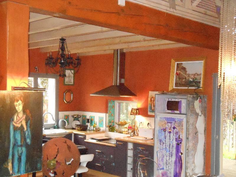 Sale house / villa Saint martin de seignanx 409000€ - Picture 6