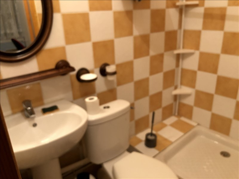 Rental apartment Nevers 295€ CC - Picture 3