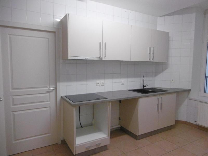 Location appartement Lyon 1er 1192€cc - Photo 5