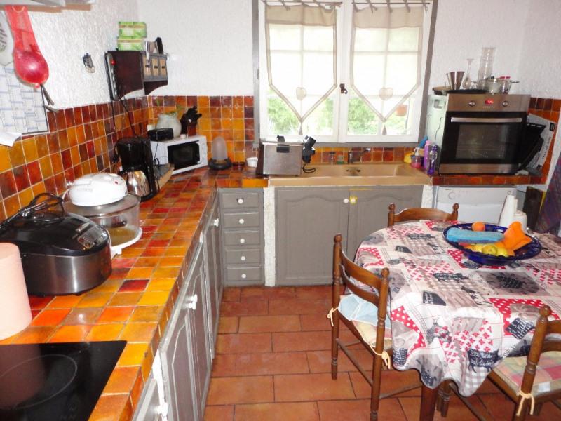 Vente maison / villa Althen des paluds 243000€ - Photo 4