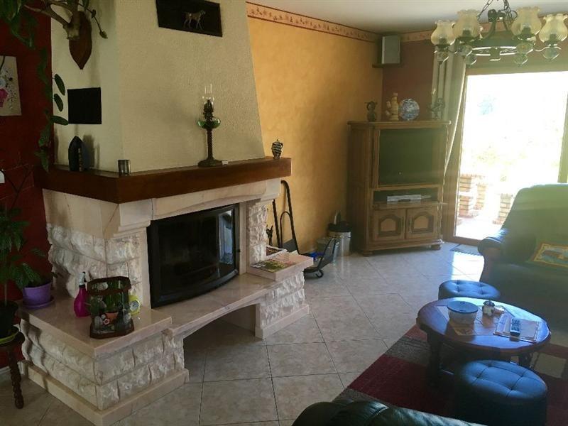 Sale house / villa Bulles 330000€ - Picture 7