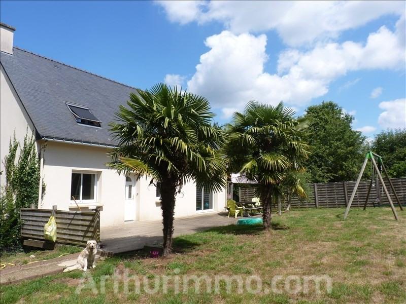Sale house / villa Brech 279900€ - Picture 1