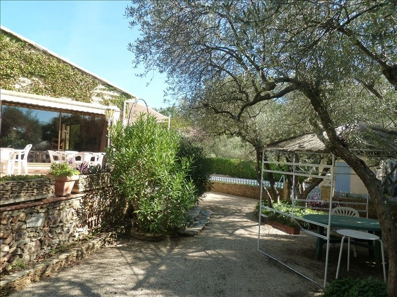Sale house / villa Seillons source d argens 460 000€ - Picture 8