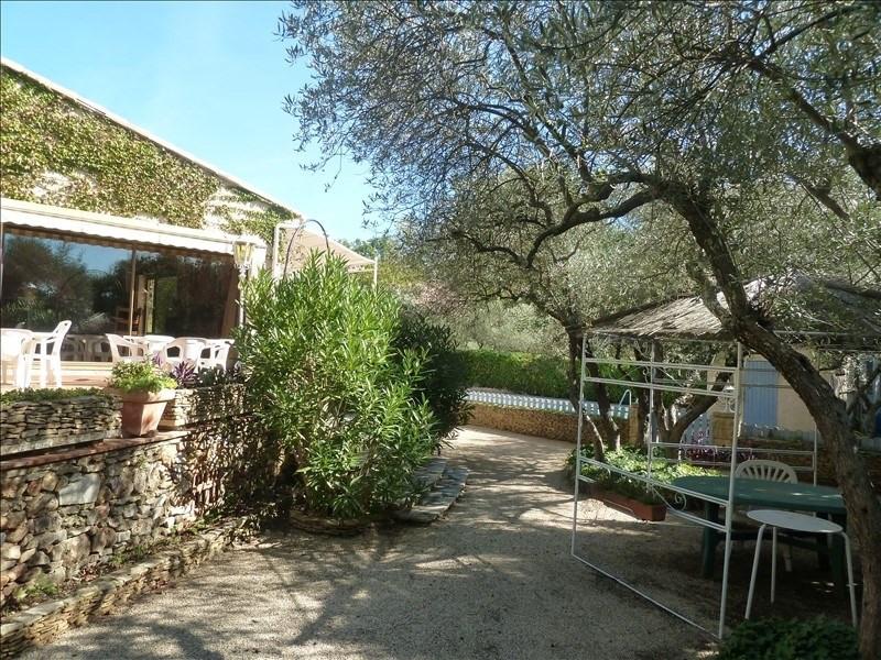 Vente maison / villa Seillons source d argens 460000€ - Photo 8