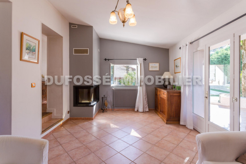 Vente maison / villa Irigny 447000€ - Photo 8