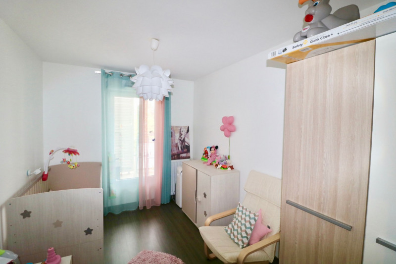 Vente appartement Décines-charpieu 208 000€ - Photo 8