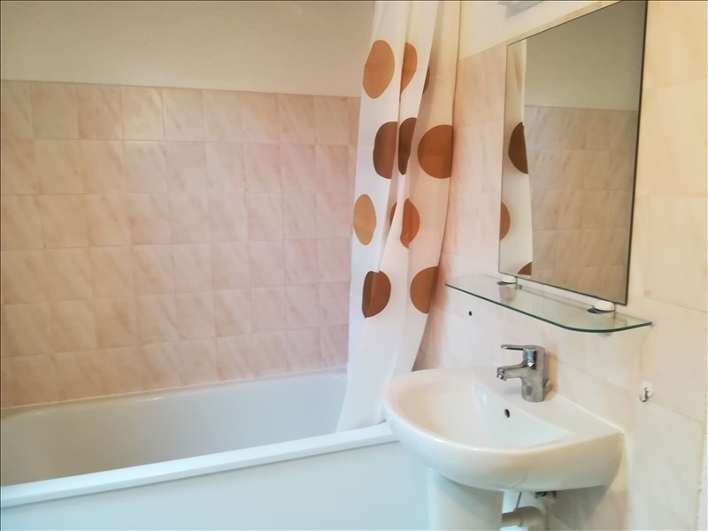Location appartement Port vendres 419€ CC - Photo 5