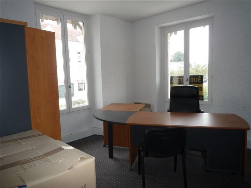 Location bureau Le port marly 1000€ +CH/ HT - Photo 1