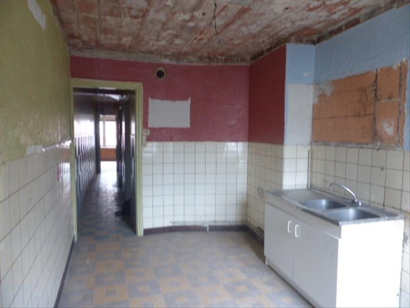 Vente maison / villa Bethune 62400€ - Photo 8