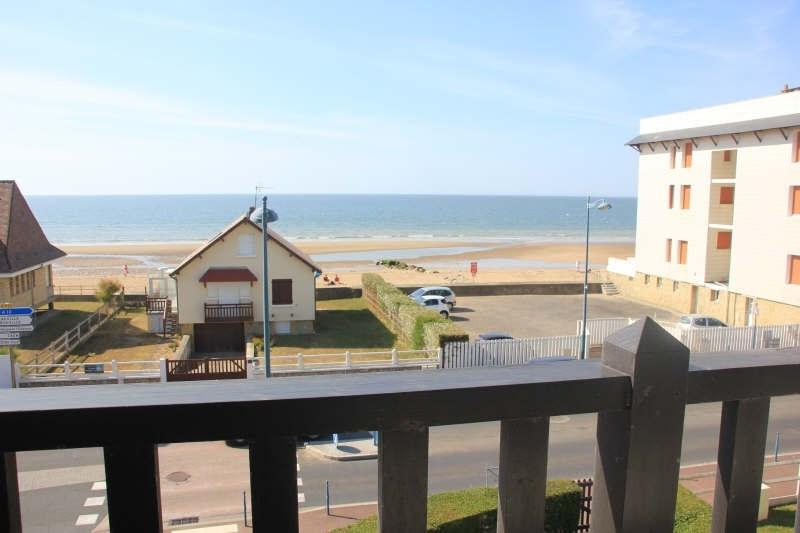 Sale apartment Villers sur mer 165000€ - Picture 2