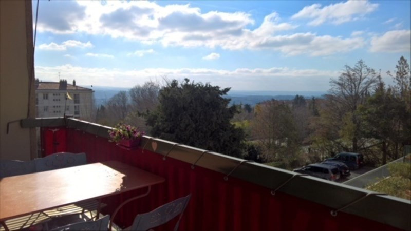 Sale apartment Aix en provence 420 000€ - Picture 1