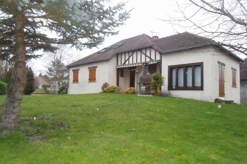 Sale house / villa Culoison 229000€ - Picture 1