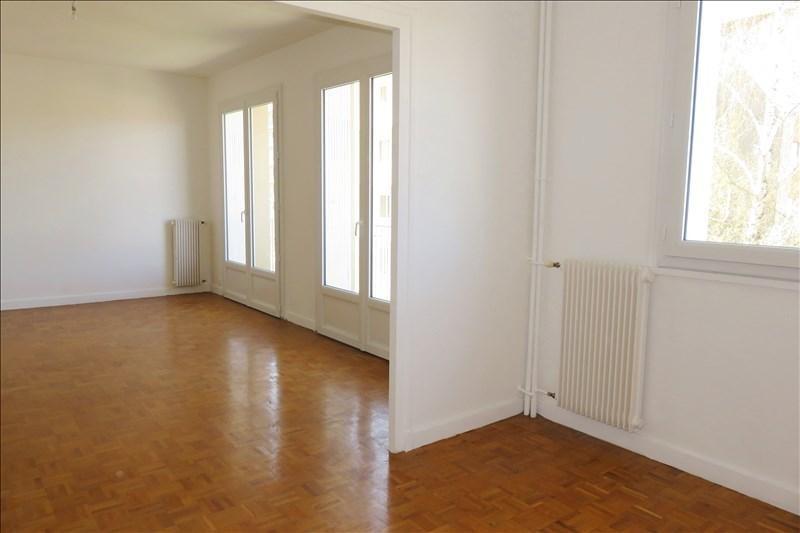 Sale apartment Le puy en velay 90000€ - Picture 3