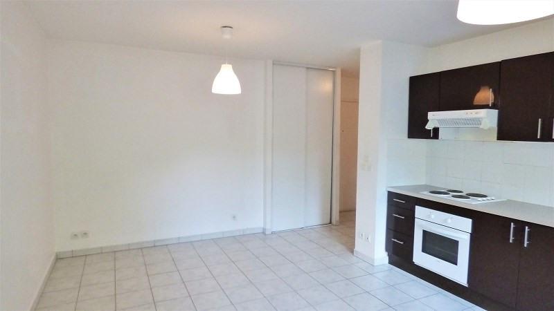 Alquiler  apartamento Annemasse 651€ CC - Fotografía 6