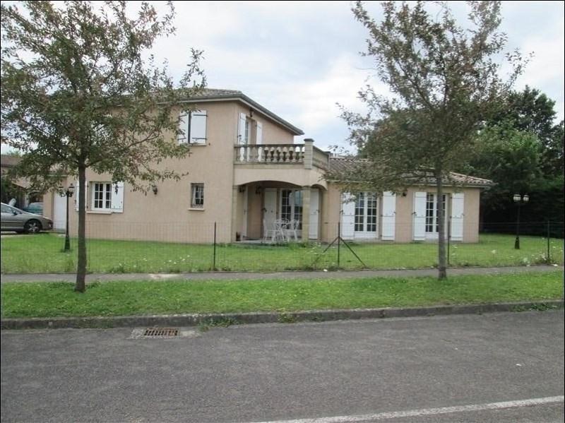 Vente maison / villa Macon 270000€ - Photo 1