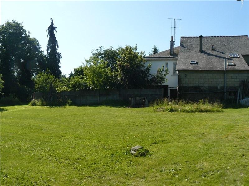 Sale house / villa Hellean 85200€ - Picture 3