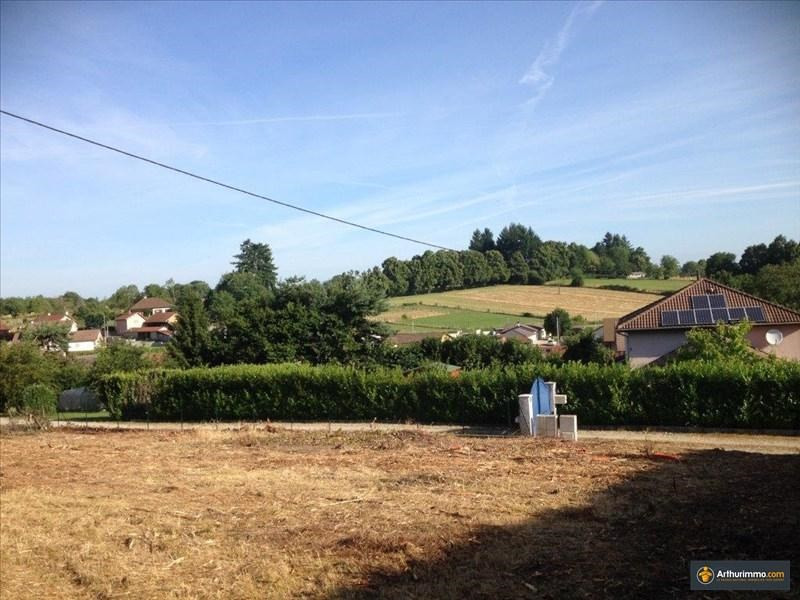 Vente terrain La tour du pin 41 000€ - Photo 2