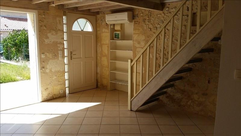 Location maison / villa Blanquefort 685€ CC - Photo 1