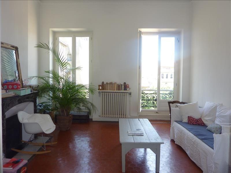 Location appartement Marseille 6ème 1850€ CC - Photo 1