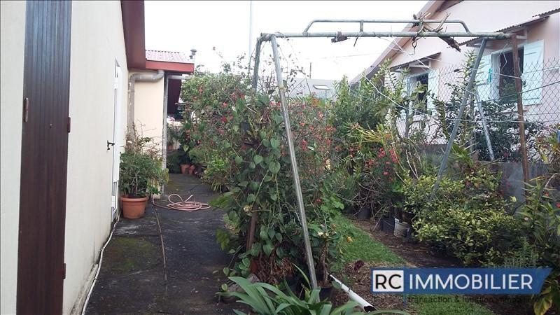 Sale house / villa St benoit 165000€ - Picture 2