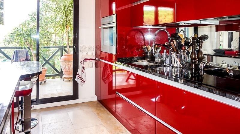 Vente de prestige appartement Ciboure 880000€ - Photo 2