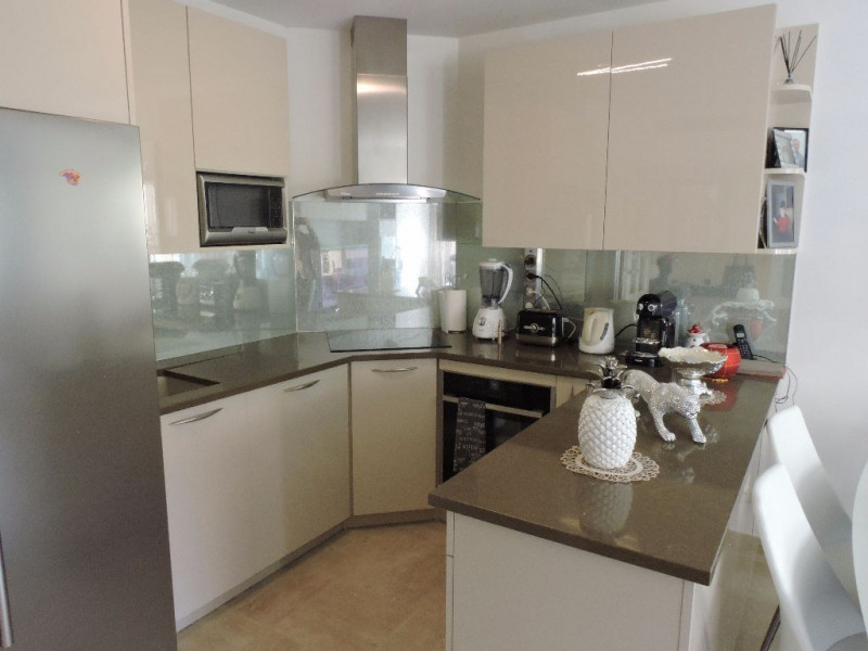 Vente appartement Beausoleil 869 500€ - Photo 3