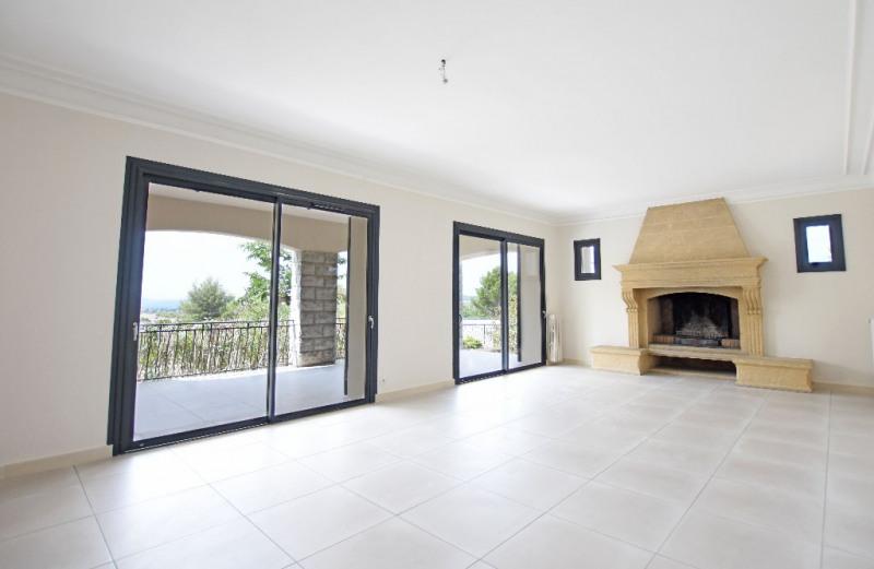 Vente de prestige maison / villa Villeneuve les avignon 585000€ - Photo 9
