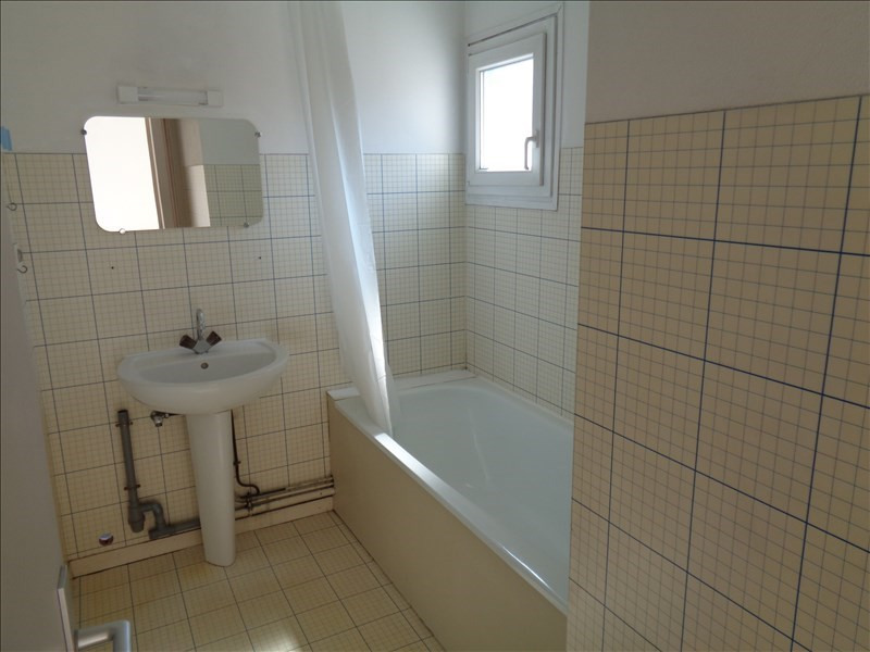Vente appartement Cholet 91 800€ - Photo 6