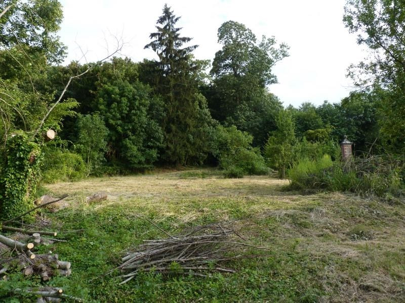 Sale site Orgeval 290 000€ - Picture 2