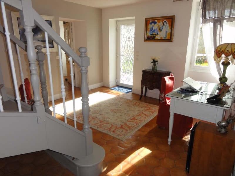 Deluxe sale house / villa Montfort l amaury 680000€ - Picture 7