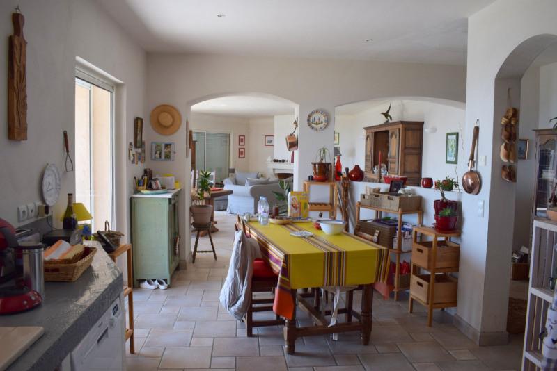 Revenda residencial de prestígio casa Seillans 630000€ - Fotografia 17