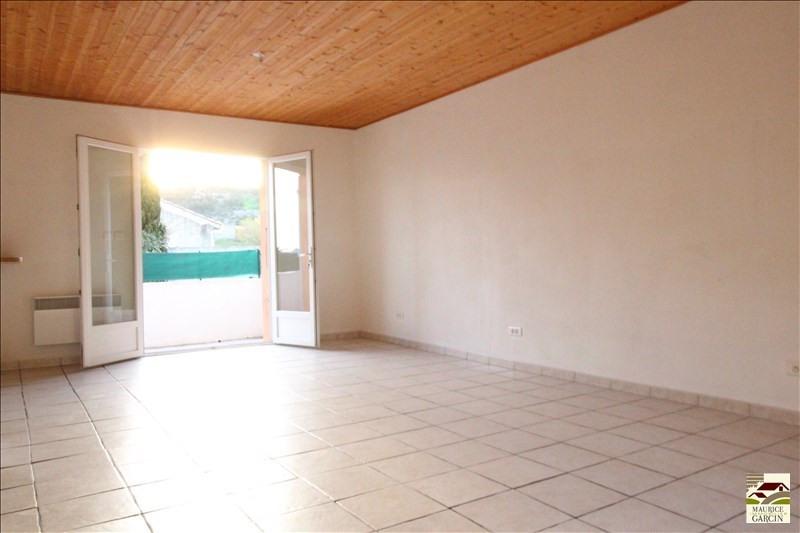 Vente maison / villa Caumont sur durance 180000€ - Photo 2