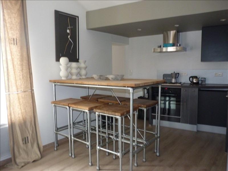 Vente appartement Mornac sur seudre 169600€ - Photo 1