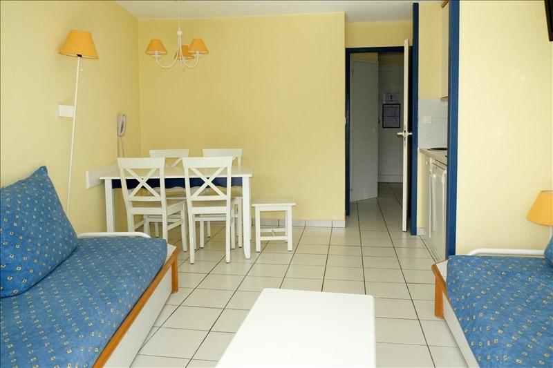 Revenda apartamento Talmont st hilaire 54500€ - Fotografia 3