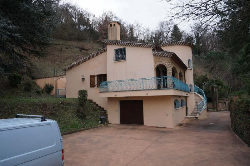 Vente maison / villa Seyssuel 390 000€ - Photo 5