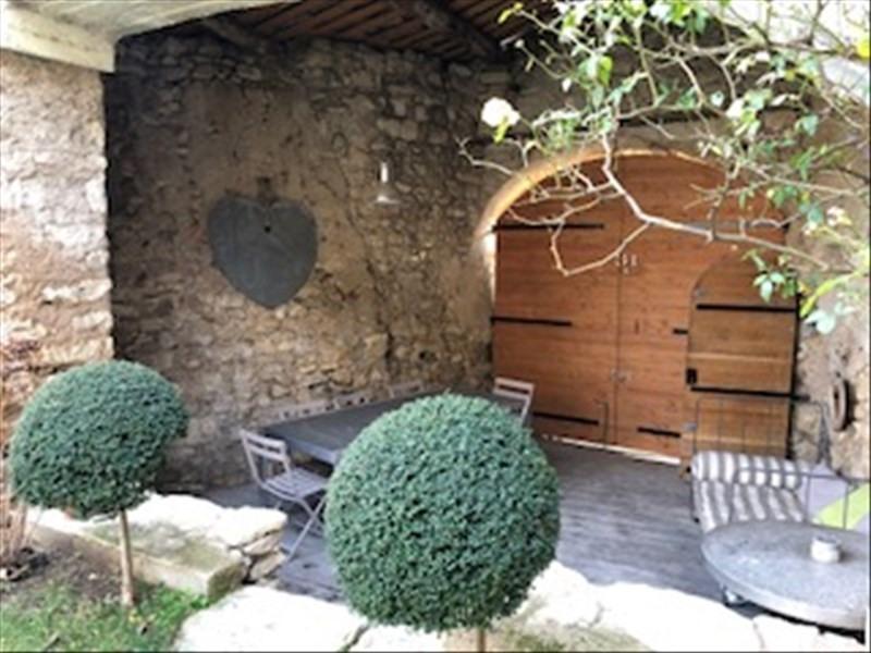 Verkoop van prestige  huis Eguilles 679000€ - Foto 2