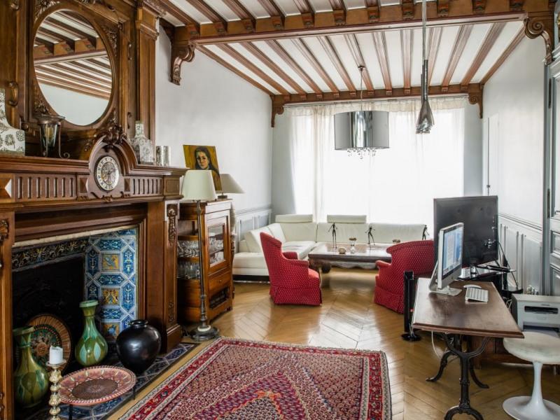 Aрендa квартирa Versailles 5000€ CC - Фото 5